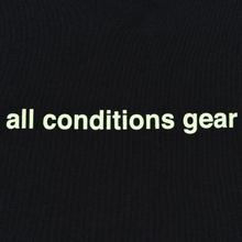 Мужская футболка Nike ACG NRG 3D Graphic Logo Black фото- 2
