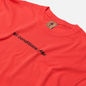 Мужская футболка Nike ACG NRG 3D Graphic Logo Ember Glow фото - 1