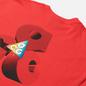 Мужская футболка Nike ACG NRG 3D Graphic Logo Ember Glow фото - 2