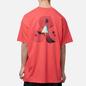 Мужская футболка Nike ACG NRG 3D Graphic Logo Ember Glow фото - 4