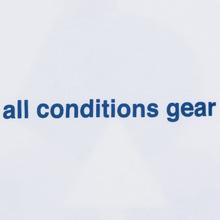 Мужская футболка Nike ACG NRG 3D Graphic Logo White фото- 2