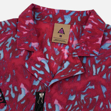 Мужская рубашка Nike ACG NRG All Over Print Habanero Red/Black фото- 1