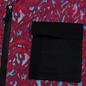 Мужская рубашка Nike ACG NRG All Over Print Habanero Red/Black фото - 2