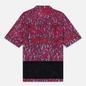 Мужская рубашка Nike ACG NRG All Over Print Habanero Red/Black фото - 3