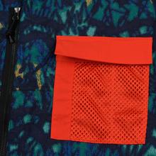Мужская рубашка Nike ACG NRG All Over Print Hyper Royal/Black фото- 2