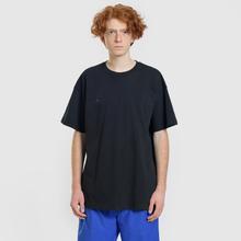 Мужская футболка Nike ACG NRG Logo Black/Anthracite фото- 1