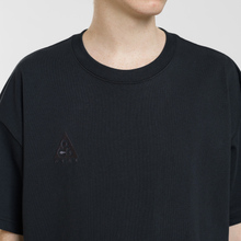 Мужская футболка Nike ACG NRG Logo Black/Anthracite фото- 2