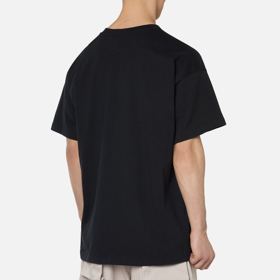 Мужская футболка Nike ACG NRG Logo Black/Game Royal
