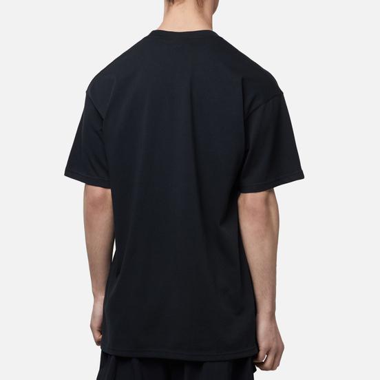 Мужская футболка Nike ACG NRG Logo Giant Black/Bright Spruce