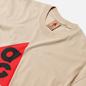 Мужская футболка Nike ACG NRG Logo Giant String/University Red фото - 1