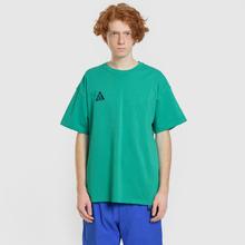 Мужская футболка Nike ACG NRG Logo Lucid Green/Black фото- 1