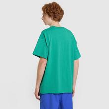 Мужская футболка Nike ACG NRG Logo Lucid Green/Black фото- 3