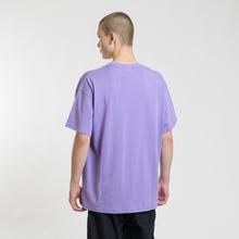 Мужская футболка Nike ACG NRG Logo Space Purple/Black фото- 3