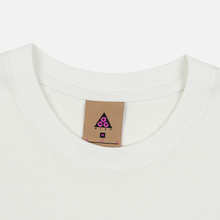 Мужская футболка Nike ACG NRG Logo Summit White/Black фото- 1