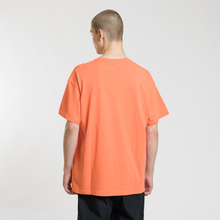 Мужская футболка Nike ACG NRG Logo Turf Orange/Habanero Red фото- 3