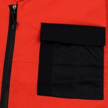 Мужская рубашка Nike ACG NRG SS Habanero Red/Black фото- 2