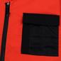 Мужская рубашка Nike ACG NRG SS Habanero Red/Black фото - 2