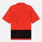Мужская рубашка Nike ACG NRG SS Habanero Red/Black фото - 3