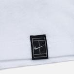 Мужская футболка Nike Court Wimb Pocket White фото- 3