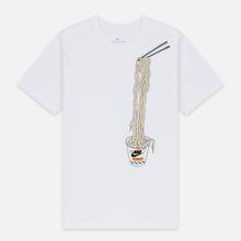 Мужская футболка Nike Culture 2 White фото- 0