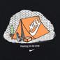 Мужская футболка Nike Culture 7 Black фото - 2