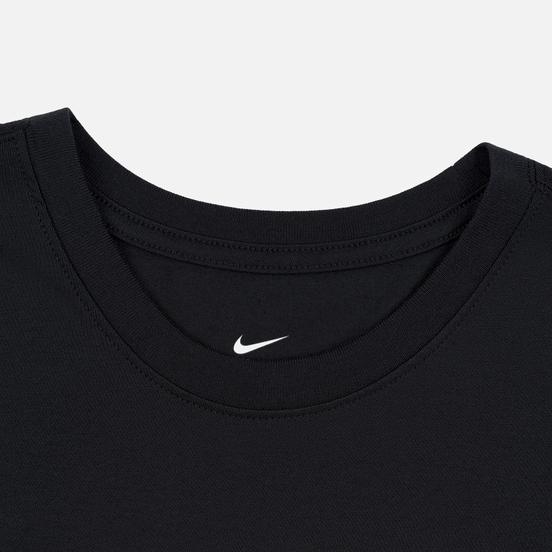 Мужская футболка Nike Culture 7 Black