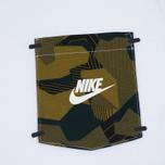 Мужская футболка Nike Drop Hem Pocket White фото- 2
