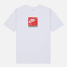 Мужская футболка Nike Footwear Pack 4 White фото- 0
