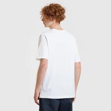 Мужская футболка Nike Footwear Pack 4 White фото- 3