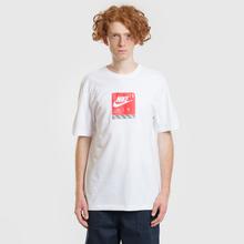 Мужская футболка Nike Footwear Pack 4 White фото- 1