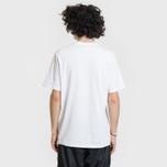 Мужская футболка Nike Hype Nike 1 White фото- 3