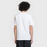 Мужская футболка Nike Hype Nike 2 White фото- 3