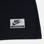 Мужская футболка Nike International Black/Cool Grey фото- 4