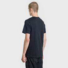 Мужская футболка Nike Just Do It 2 Black фото- 2