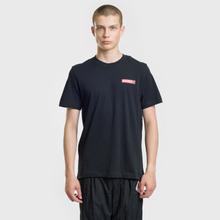Мужская футболка Nike Just Do It 2 Black фото- 1