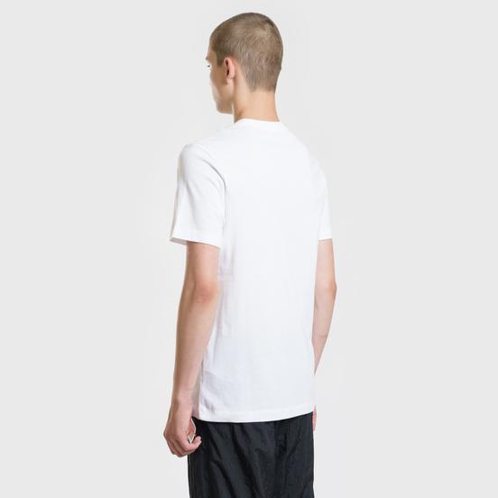 Мужская футболка Nike Just Do It 2 White