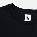 Мужская футболка Nike Essentials Cotton Crew Black фото- 1