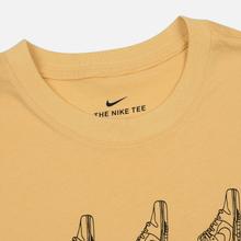 Мужская футболка Nike SB Dunks Celestial Gold фото- 1