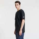 Мужская футболка Nike SB Essential Black фото- 1