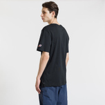 Мужская футболка Nike SB Essential Black фото- 3