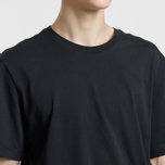 Мужская футболка Nike SB Essential Black фото- 2