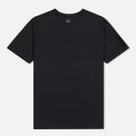 Мужская футболка Nike SB Essential Black фото- 0