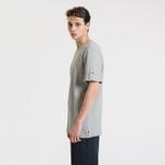 Мужская футболка Nike SB Essential Dark Grey Heather фото- 3