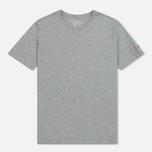 Мужская футболка Nike SB Essential Dark Grey Heather фото- 0