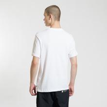 Мужская футболка Nike SB Goose White фото- 3