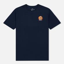 Мужская футболка Nike SB Gopher Obsidian фото- 0