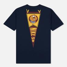 Мужская футболка Nike SB Gopher Obsidian фото- 1