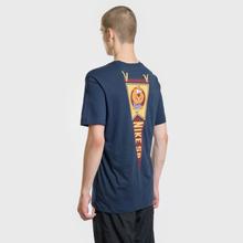 Мужская футболка Nike SB Gopher Obsidian фото- 3