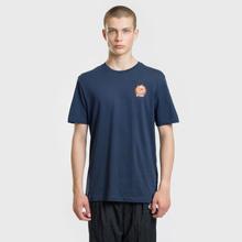 Мужская футболка Nike SB Gopher Obsidian фото- 2