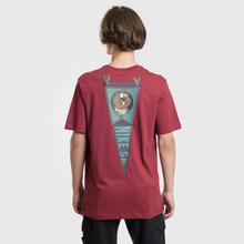 Мужская футболка Nike SB Gopher Team Red фото- 4